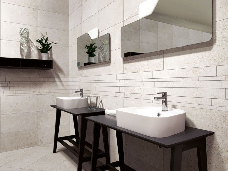 Sanitaire | Piradax, rénovation à Mons
